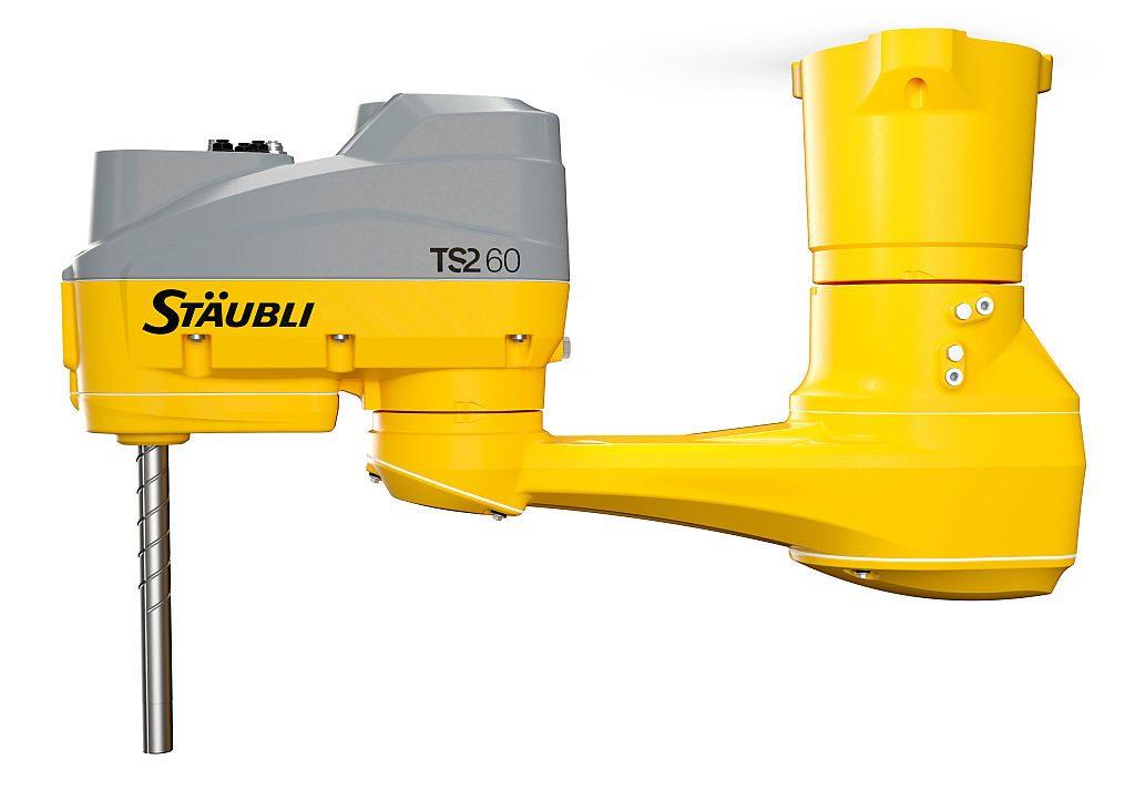 Stäubli TS2 Scara-robot