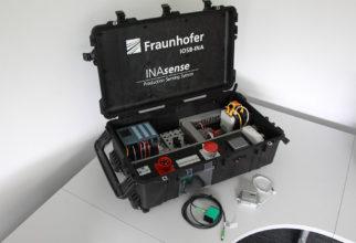 Fraunhofer sensorsysteem voor MKB
