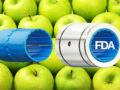 Igus FDA glijfolie