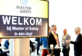 Pilz master of safety congres