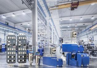 Bosch Rexroth IO-Link