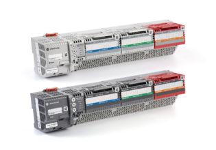 Rockwell Flex 5000 I/O-platform