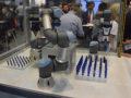 Uniersal Robots e-Series co-robots