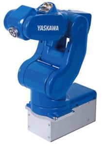 MotoMini robot van Yaskawa