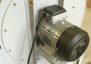 Kolmer PM-motoren