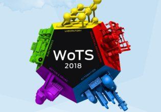 WoTS 2018 Jaarbeurs Utrecht