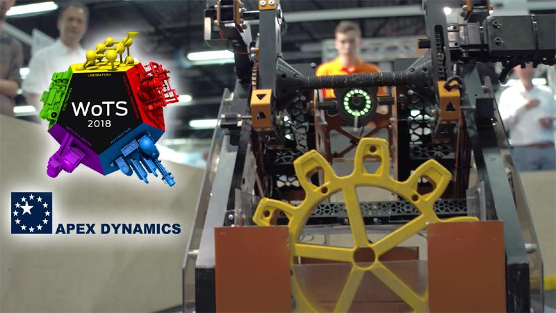 De toekomst van aandrijftechniek! • AT-Aandrijftechniek