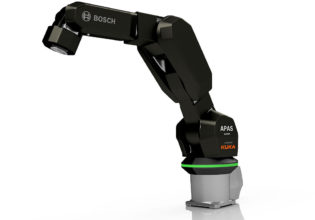 Bosch Rexroth co-robot
