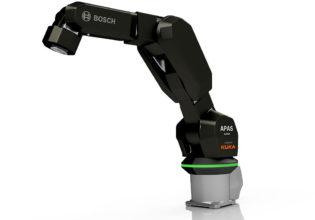 Bosch Rexroth co-robot