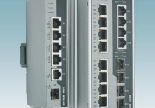 Phoenix Contact PoE-switches