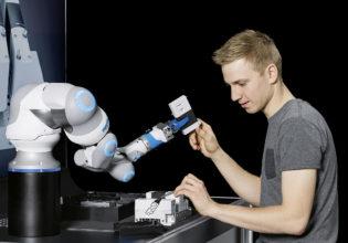 Festo BionicCobor