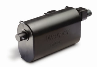 Warner actuatoren