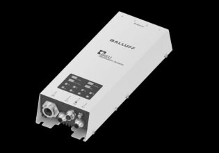 Balluff Wibu RFID-lezer met OPC UA