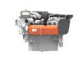 Wärtsilä 14 dieselmotor Liebherr