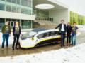 Brainport Solar Team Eindhoven