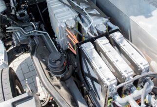 DAF VDL CF Electric