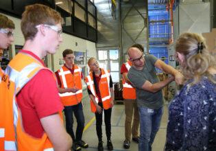Eaton helpt Solar Team Twente