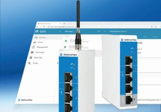 Sigmatek remote access