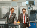 Power Quality lab voor stroomnet