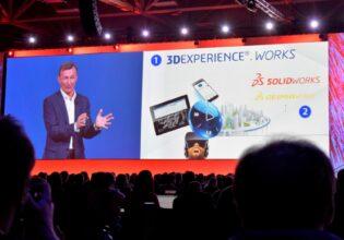 3DExperience.works DelmiaWorks SolidWorks SWW2019