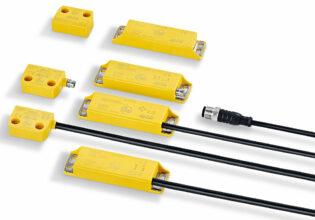 IFM magnetisch gecodeerde sensoren