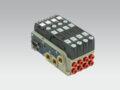 Metal Work ventieleiland EB80