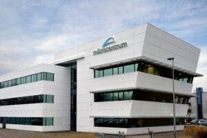 Mikrocentrum opening 2019