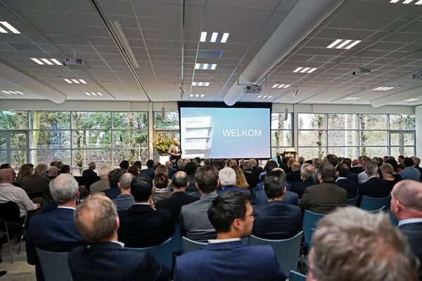 Mikrocentrum opening 1 februari 2019 Veldhoven