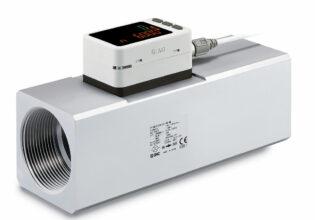SMC flowsensor