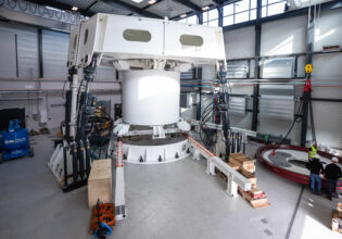 Fraunhofer IWES testbank