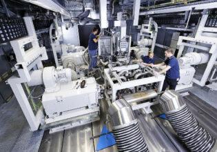 FVV RWTH onderzoek Ottomotoren