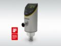Turck iF design award pressure sensor