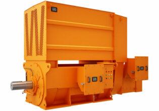 WEG mijnbouwmotoren
