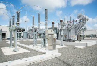 ABB Power grids Tennet