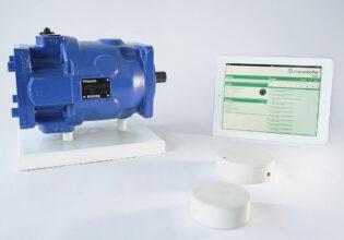 Fraunhofer akoestische sensoren