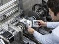 Fraunhofer LBF autarke sensor