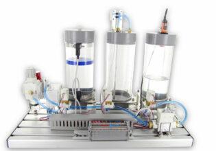 SSMC industriële automatisering