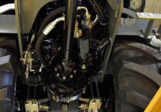 Bosch Rexroth hydrostaat hydrauliek hydraulic