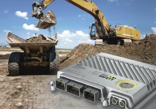 B&R Bauma X90 Open Safety