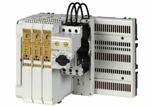 Eaton EMS2 motorstarter