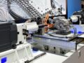 ZF test system Hannover Messe 2019