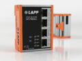 Lapp Profinet switch