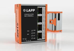 Lapp Profinet switch
