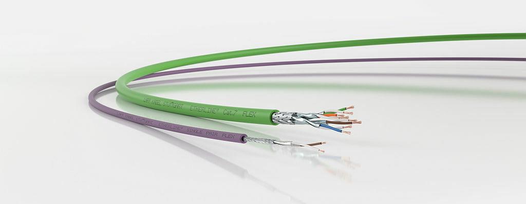 Lapp single pair ethernet kabel