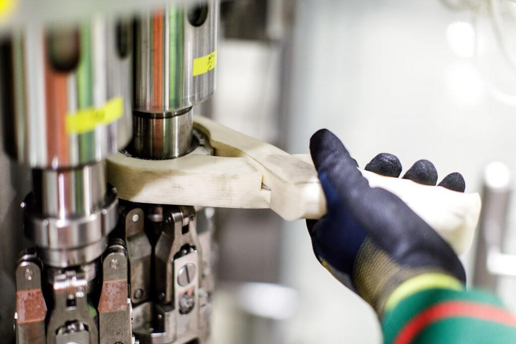 Ultimaker Heineken 3D printing