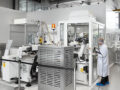 cleanroom apex dynamics tandwielkast