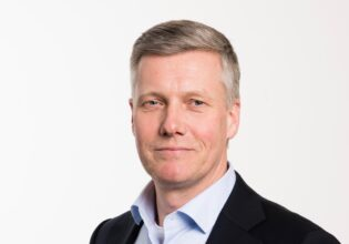 Rubix CEO Benelux Paul van der Rest