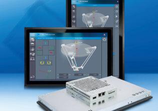 Sigmatek multi-touch displays