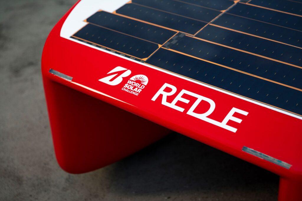 solar team twente aandrijftechniek