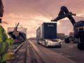 Volvo Vera autonoom autonomous vehicle